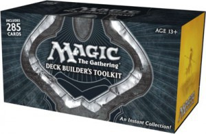 Deckbau-Box / Deckbuilder's Toolkit