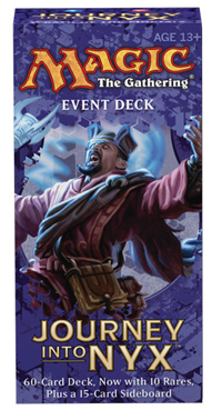 Event Deck Journey into Nyx