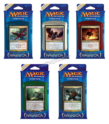 Intro-Pack Return to Ravnica