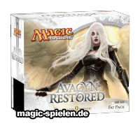 Fat-Pack Avacyn Restored