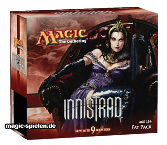 Fat-Pack Innistrad